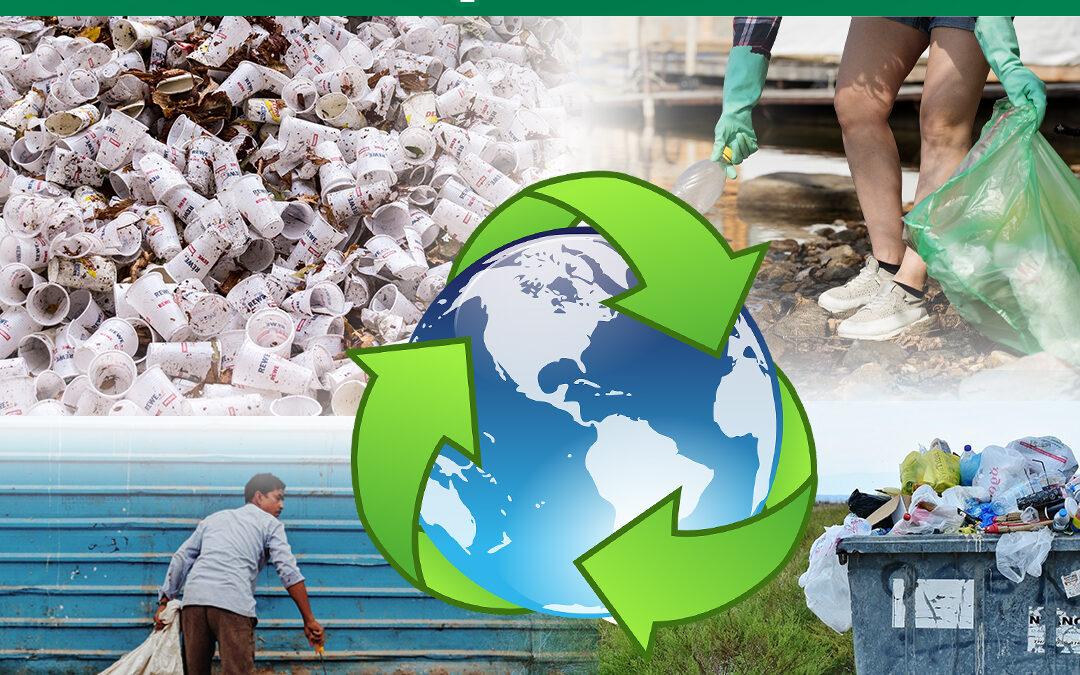 Alternatives to Detergents & Plastics