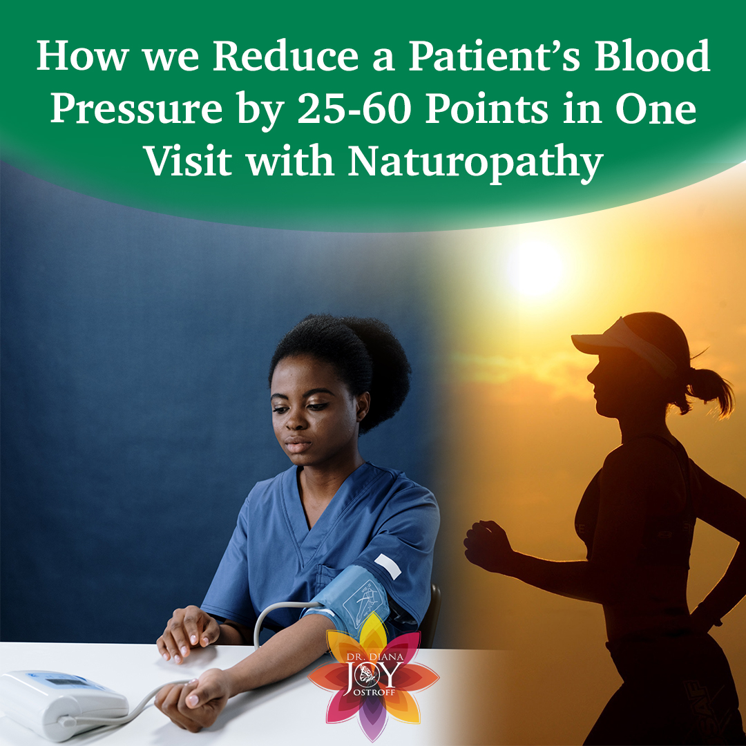 naturopathy for heart health and hypertension