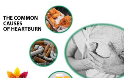 How to Treat Heartburn Naturally
