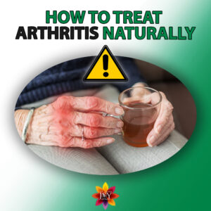 natural arthritis treatment hawaii