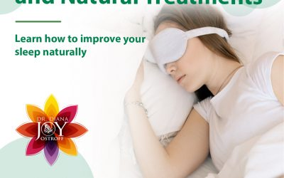Sleeplessness Causes and Natural Treatments – A Holistic Approach