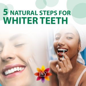 Hawaii Natural teeth whitening. How to whiten your teeth naturally